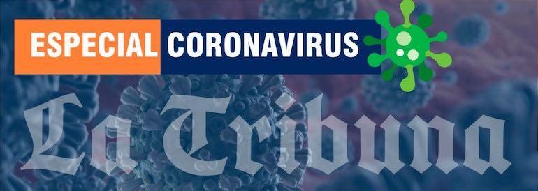 Coronavirus Exclusive
